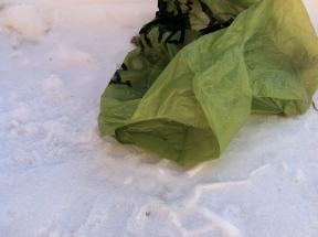 Plastic (green)