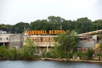 Marshall Blocks