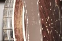 Banjo detail, back