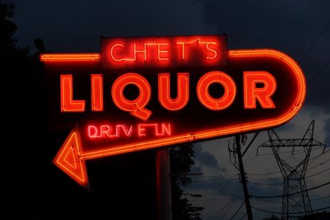 Chet's Liquor