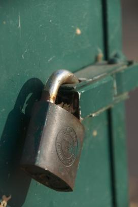 Lockbox